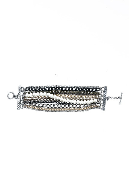 Jenna Bracelet by Kitty Kitz