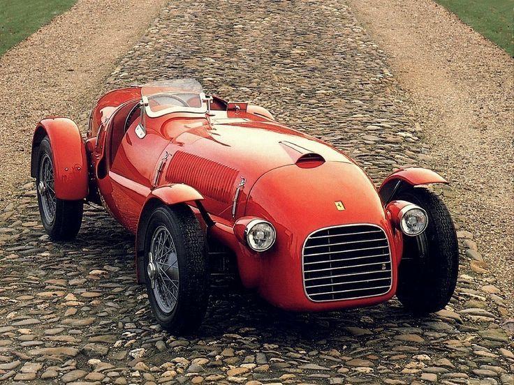 Best S Ferrari Images On Pinterest Ferrari Vintage