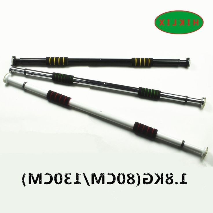 38.86$  Watch here - http://aliadp.worldwells.pw/go.php?t=32704998735 - Fast Shipping Hi/quality Gym Pull Up Bar Wall Home Spray Steel Chin Up Bar Door Non Slip Para Porta Fitness Equipment 83cm/130cm 38.86$