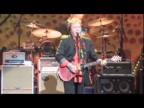 Rock´n´ Roll Hoochie Koo -Rick Derringer with Ringo Starr & His All-Star...