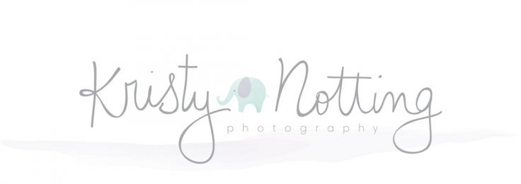 Kristy Notting Photography logo