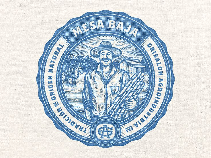 Mesa Baja (Grisalon Agroindustria) on Packaging of the World - Creative Package Design Gallery