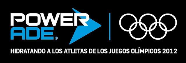 http://www.sitemarca.com/2012/07/04/powerade-hidratador-de-los-atletas-de-los-juegos-olimpicos-2012-presenta-su-campana/  Powerade - Logo - Juegos Olimpicos by sitemarca, via Flickr
