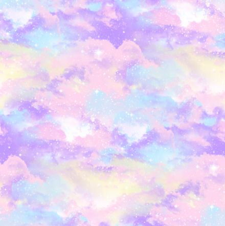 Soft grunge wallpaper tumblr chill pinterest for Pastel galaxy fabric