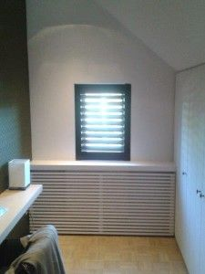 shutters en blinds