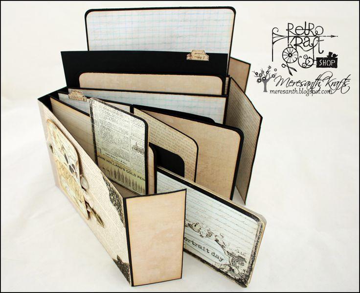 Album interaktywno-magnetyczny / Interactive-magnetic album