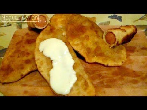 Reteta suberec - Suberec original recipe! - YouTube