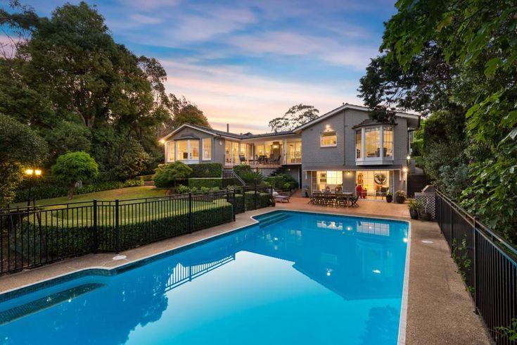 21 Kokoda Avenue Wahroonga 2076 NSW | Di Jones Real Estate