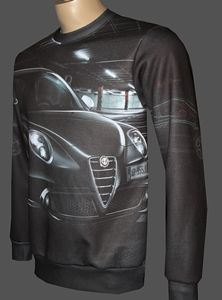 sweat-shirt Alfa Roméo Mito
