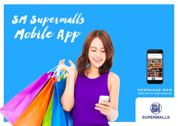 Have you heard about the SM Supermalls App? We have tried using  for quite some time and we think it's very convincing. Check out our review here!