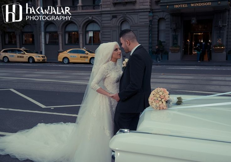 Sammy & Sophie Weddings - www.hakandalar.com