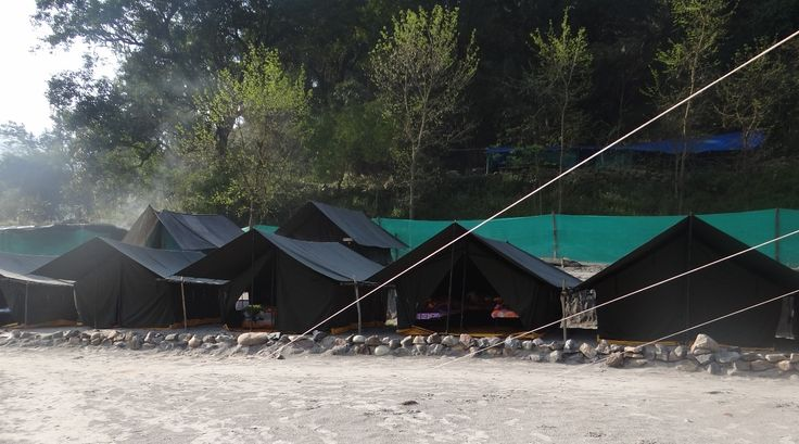 Camping and Rafting Packages - Beach Hideout - Rishikesh http://beachhideout.in/camping-and-rafting-packages
