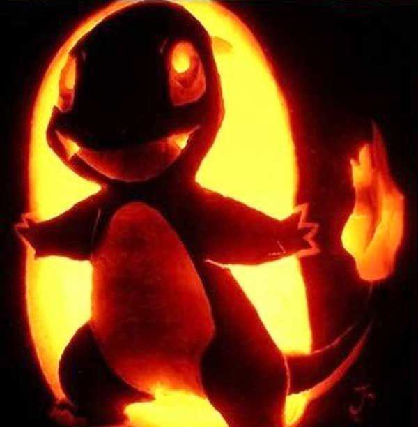 Best pokemon pumpkin stencils ideas on pinterest