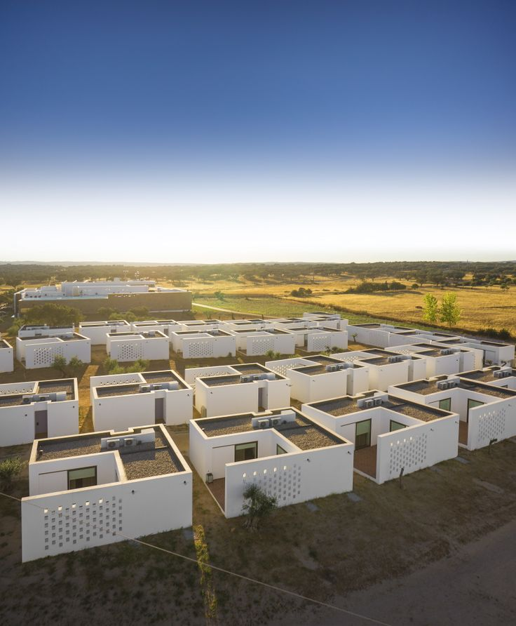José Carlos Cruz | Ecork Hotel - Évora - Portugal | © Fernando Guerra, FG+SG Architectural Photography