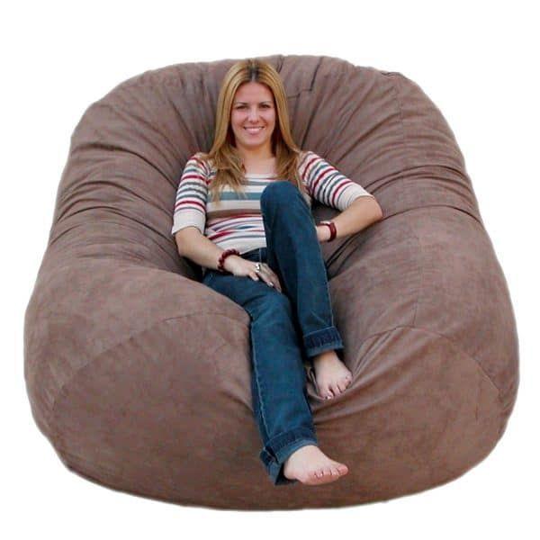 Top 10 Best Bean Bag Chairs In 2020 Bean Bag Bed Adult Bean Bag