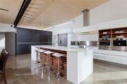 AD Architecture | Kapiti Coast House Kitchen