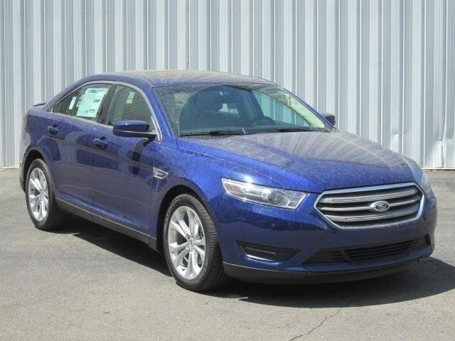 2013 Ford Taurus SEL SEL 4dr Sedan Sedan 4 Doors Blue for sale in Brooklyn, MI Source: http://www.usedcarsgroup.com/used-ford-taurus-for-sale
