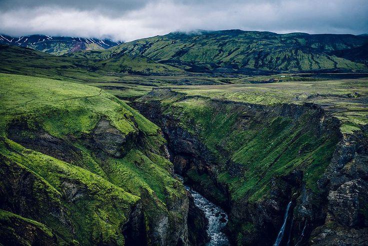Selfoss, Arnessysla, Iceland