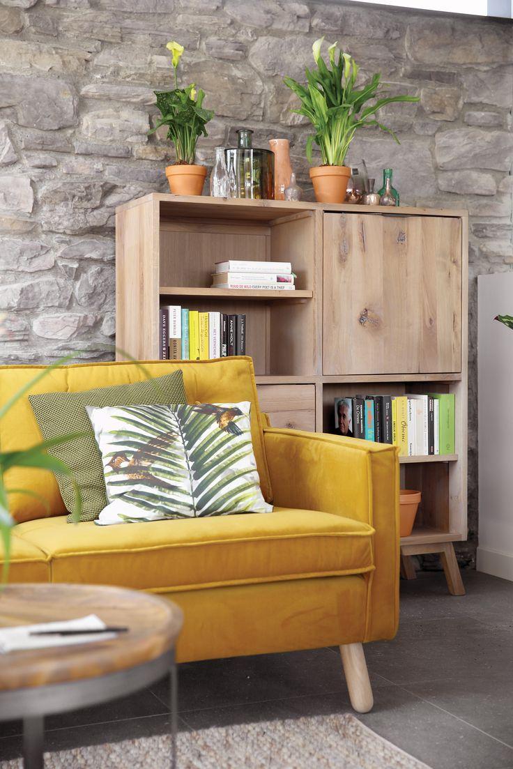 25 beste idee n over geel interieur op pinterest gele for Wooninrichting inspiratie