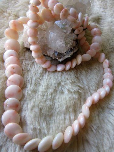 coral angel skin