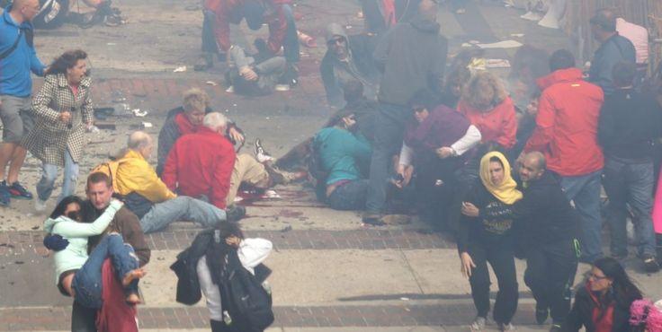 Many Dead in Nice, France terror attack