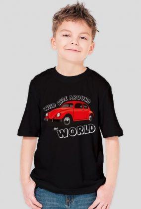 Wild ride KID