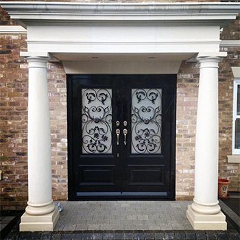 1000 Images About Georgian Front Doors On Pinterest