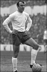 Jimmy Greaves   Tottenham Hotspur Football Club