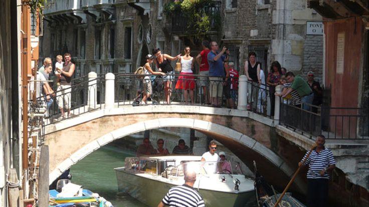 Wenecja - Włochy, piękne miejsce... #wenecja #włochy #venezia