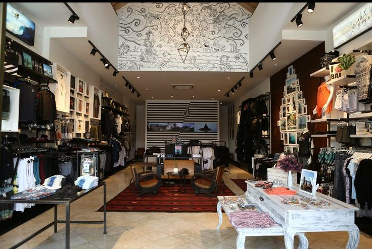 SurfShop: Volcom, Grand Opening party 16th December 2016, Drop a Shaka on Jalan Oberoi, 5 min walk from us.