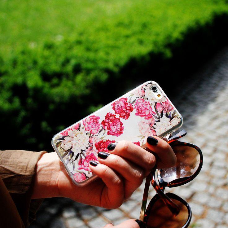 #etuo #case #flower