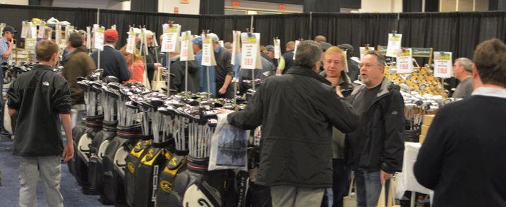 Hit balls, take seminars, learn tips, plan golf trips and visit 100 exhibitors at National Golf Expo this weekend in #Boston    www.jaynussrealtygroup.com