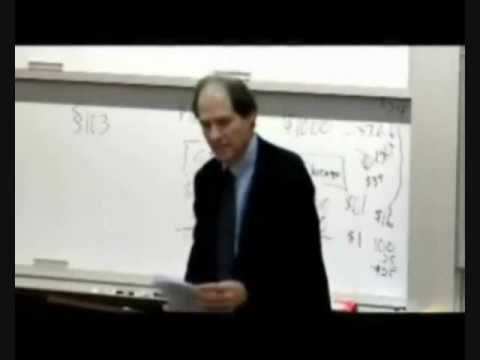Cass Sunstein On Hunting, Animal Slavery & Right To Bear Arms