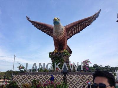 Hobby Traveling: Langkawi Island, let's enjoy the island