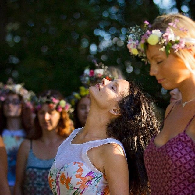 The Kinfolk Festival