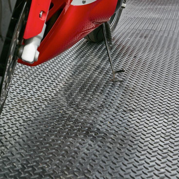 Garage Floor Tiles: Best 20+ Garage Floor Tiles Ideas On Pinterest—no Signup