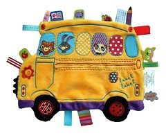 Holiday-Πανάκι δραστηριοτήτων - Σχολικό λεωφορείο