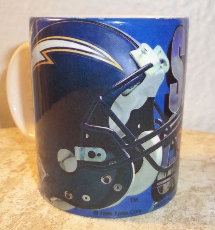 San Diego Chargers Box Office: 57 Best Images About Coffee Mugs On Pinterest