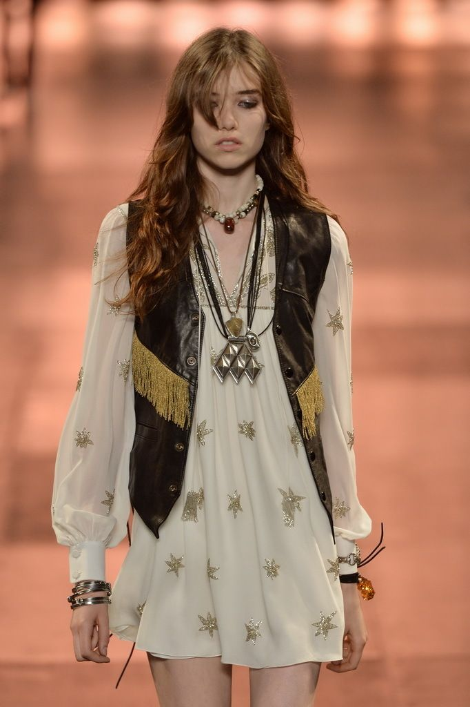 Inspiration: Summer Boho Dresses