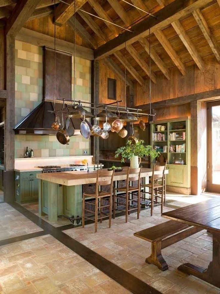 101 best islas cocinas images on Pinterest | Cuisine design, Dream ...