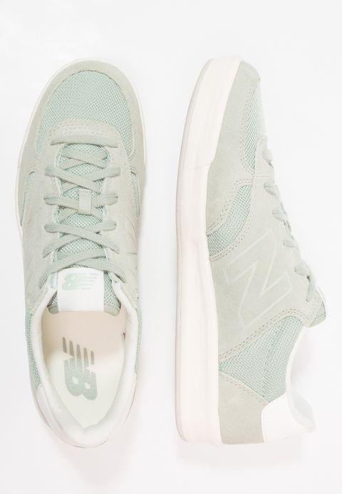 CRT300 Sneaker low silver mint @