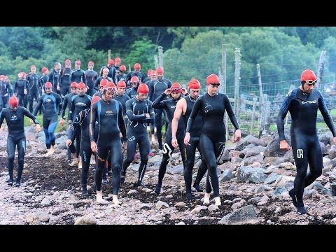 Celtman Xtreme Scottish Triathlon 2014 - YouTube