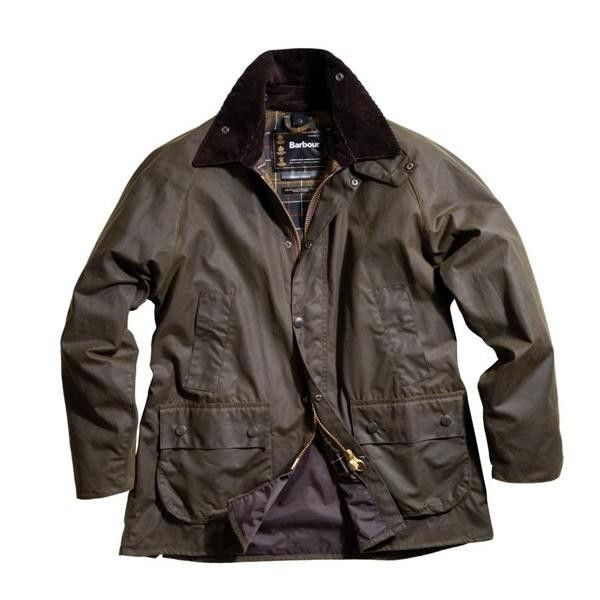 All of our favorite British outerwearin one!This sylkoil wax jacket is the most traditional style of the Barbour jackets we offer. The jacke...