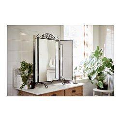 Oltre 10 fantastiche idee su specchio da tavolo su - Ikea specchio tavolo ...