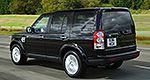 2012 Land Rover LR4 HSE LUX Review | Auto123.com