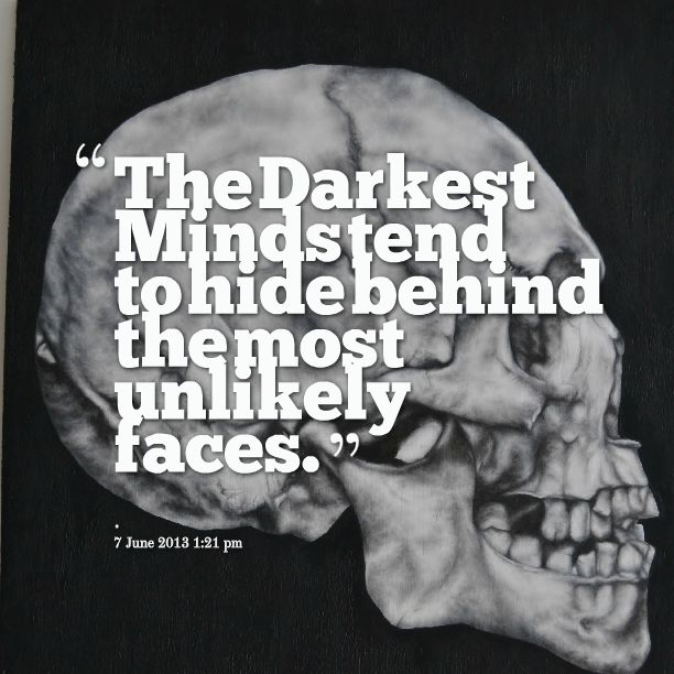 The Darkest Minds Chubs