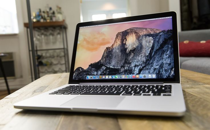 2015 13-inch MacBook Pro With Retina Display Review | TechCrunch