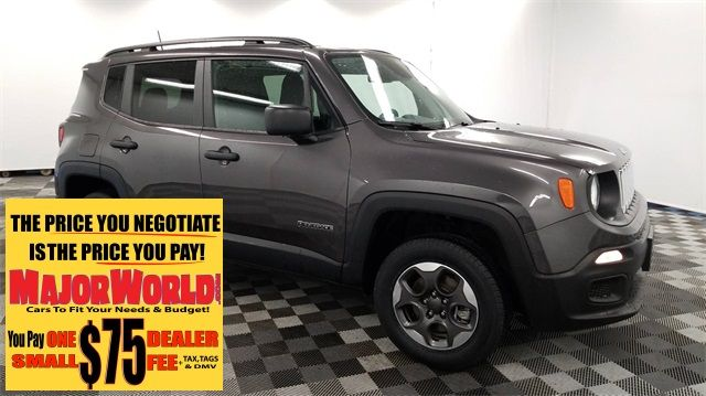 1 595 Used Cars For Sale In Long Island City Jeep Renegade Long