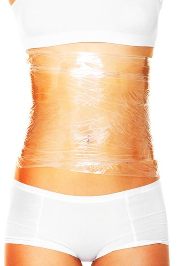 If you're strapped for cash, going to the spa is an expensive option. Make your own at-home body wrap and enjoy the same detoxing and weight loss benefits!