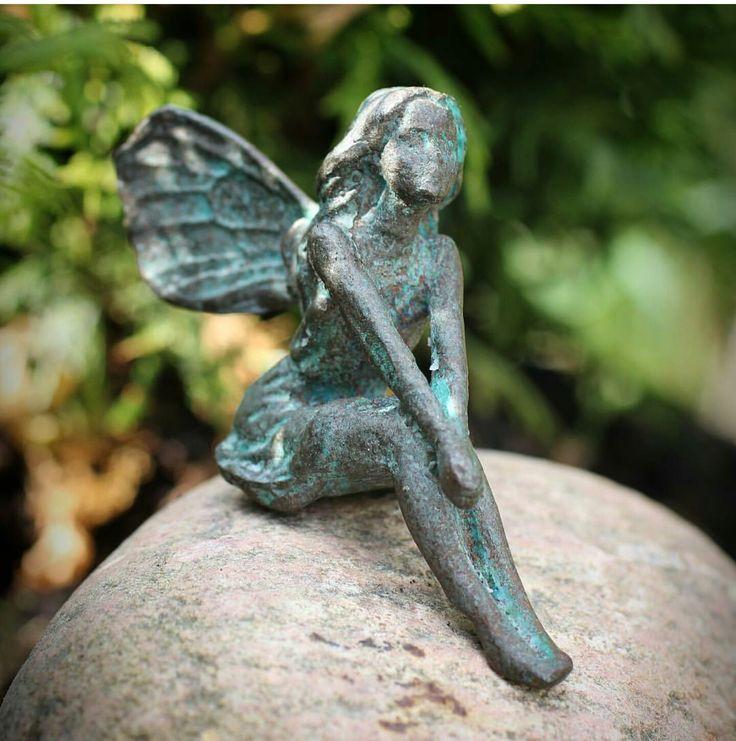 Iron fairy